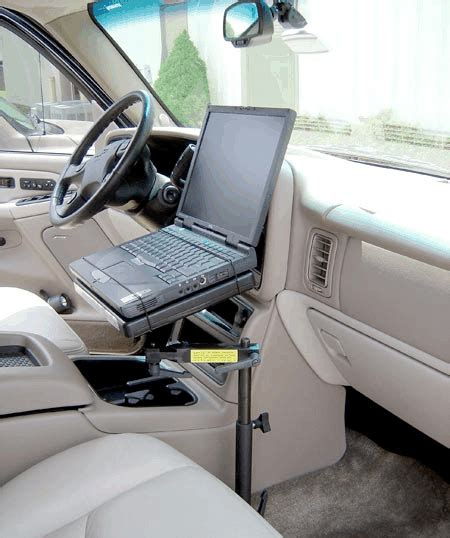 Jotto Desk Mobile Laptop Mount Accessories Free Shipping Car Desk For Laptop