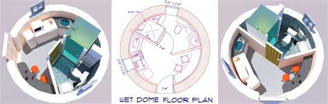 earthbag  aircrete dome home crowdfunding