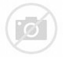 Gambar Gokil Pocong Galau