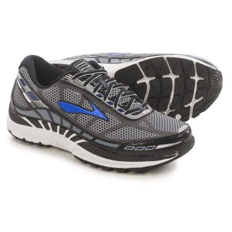 most comfortable running shoes for men comfortable shoes review of brooks dyad 8 running shoes