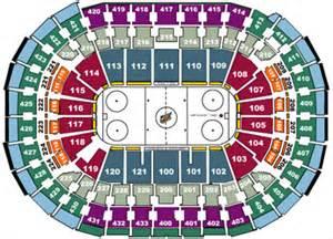 Nhl hockey arenas verizon center home of the washington capitals