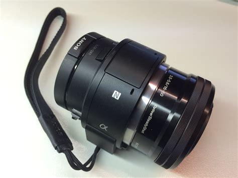 Kamera Sony Qx1 sony ilce qx1 im test smartshot kamera mit 20 1mp sensor review
