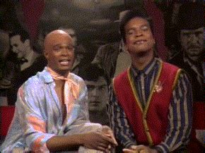 in living color two snaps damon wayans snap gif find on giphy