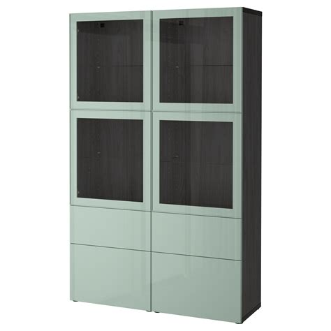 besta with glass doors best 197 ikea