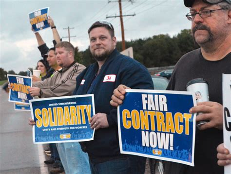3m Cottage Grove by Cottage Grove Steelworkers Overwhelmingly Reject 3m S