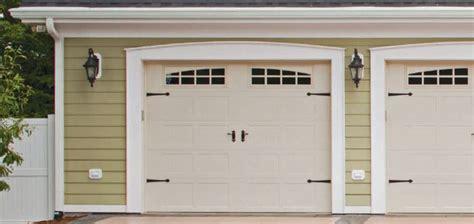 Garage Door Trim Ideas by Garage Door Trim Tilting Garage Door Pvc Lites By