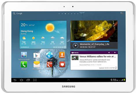 Samsung Galaxy Tab 1 Dan 2 2
