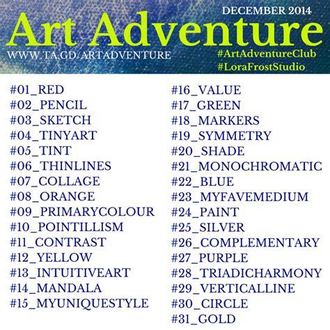 instagram monthly challenge adventure instagram challenge december 2014