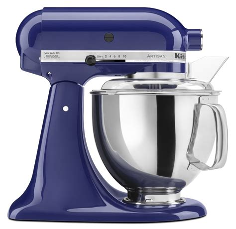 KitchenAid® Artisan® Series 5 Qt. Tilt Head Stand Mixer Refurbished , RRK150   eBay