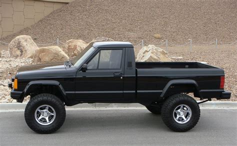 1988 jeep comanche custom 1990 jeep comanche custom 152122