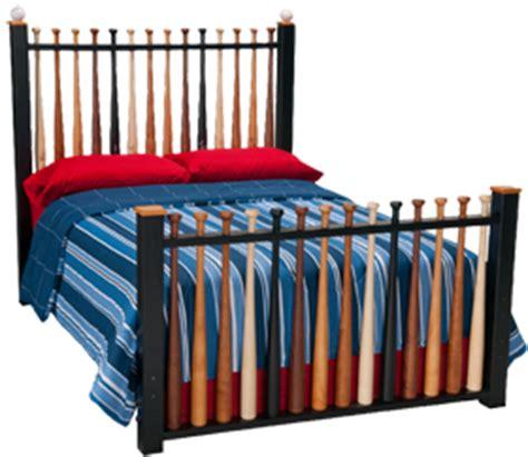 baseball bat bed jordan s furniture