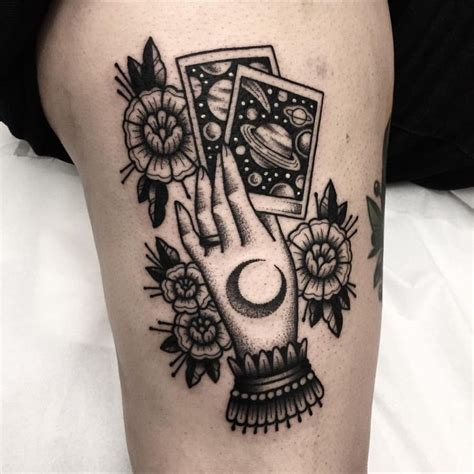 goth tattoos best 25 ideas on creepy tattoos