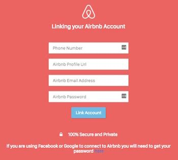 airbnb login payfully get paid today for your future airbnb reservations