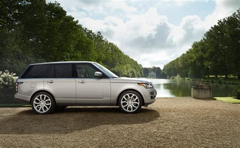 2016 Land Rover Range Rover Redesign United Cars