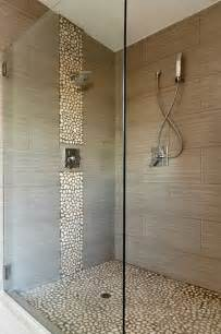 bathroom accent tile ideas 17 best ideas about vertical shower tile on