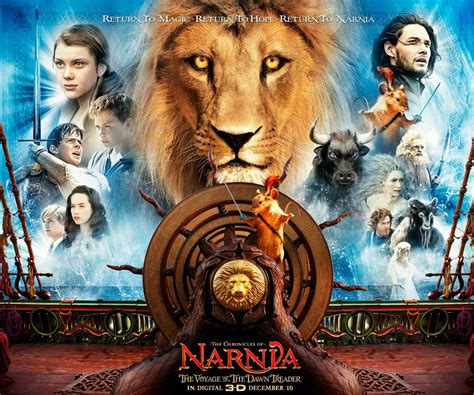 the chronicles of narnia narnia