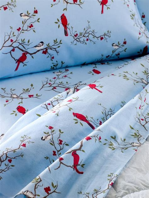 kitten soft flannel double sheet set 6 crocheted lace trim 28 best images about flannel sheets on pinterest heavy
