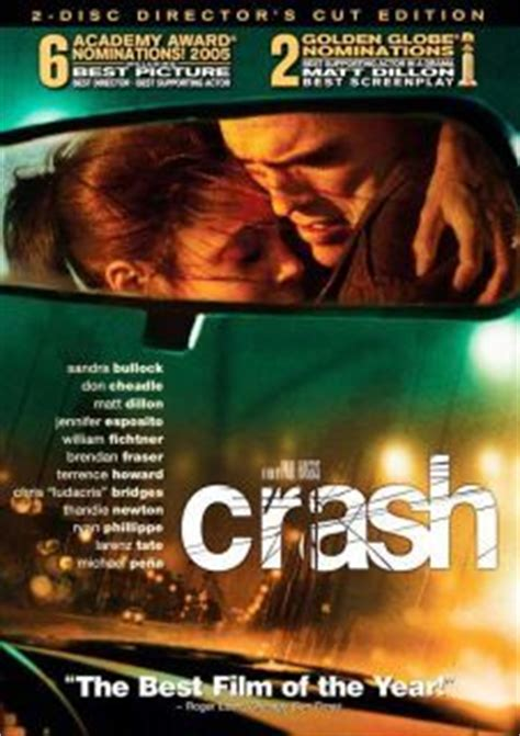 themes in the film crash 1000 images about movies best picture academy awards