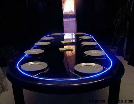 Mesa de comedor convertible
