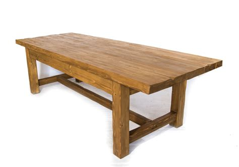 distressed farmhouse dining table distressed pine farmhouse dining table darvo com