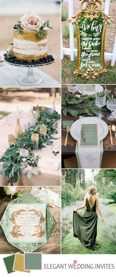 25 best ideas about green wedding centerpieces on