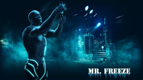 wallpaper freezes mr freeze batman arkham city wallpaper 1348499