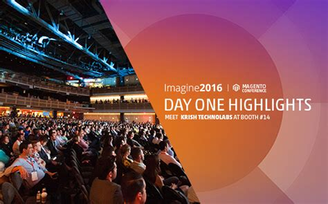 Magento Imagine Day 1 | magento imagine 2016 day one community highlights