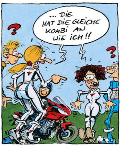Lustige Motorrad Bilder Comic by Totenkopf Mit Heisesteff De