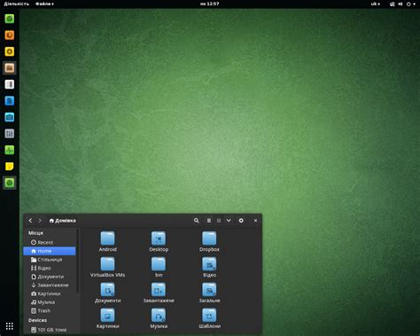 gnome themes arch linux gnomeshell on archlinux by localizator on deviantart