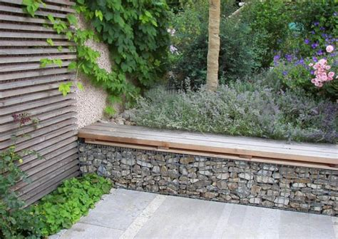 hangmauern terrassierung
