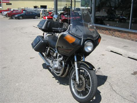 1982 Suzuki Gs850g 1982 Suzuki Gs850 Touring For Sale On 2040 Motos
