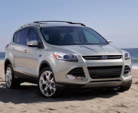 Ford Escale 2014 Ford Escape Review Cargurus
