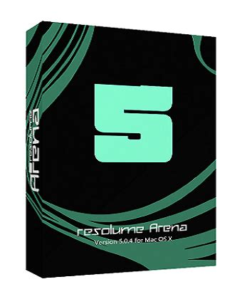 Resolume Arena 5 2 1 descargar resolume arena 5 1 2 multilenguaje mezclas