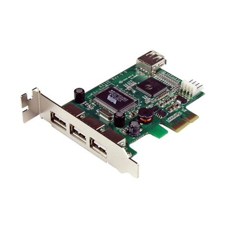 Usb Card Pci Express usb 2 0 card 4 port pci express usb card whql