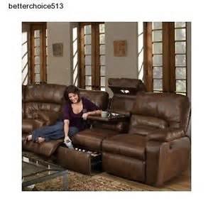 lazy boy sofa ebay