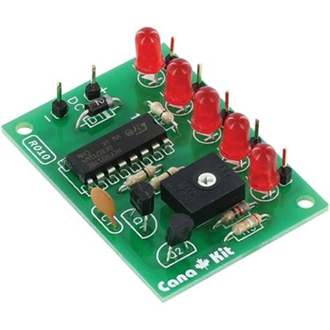 what are chaser lights light chaser 5 channel led chaser kit