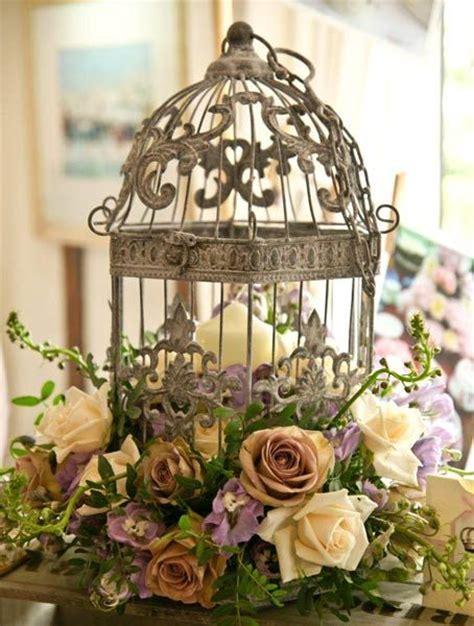 best 25 bird cage centerpiece ideas on pinterest
