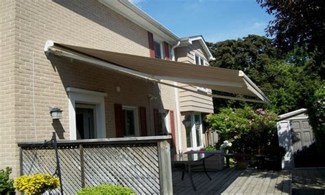 rolltec awnings prices cover tech inc retractable residential awnings bravo