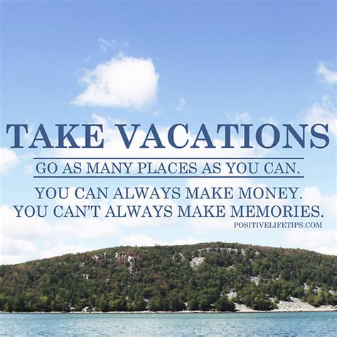 Quotes And Sayings About Family Vacations