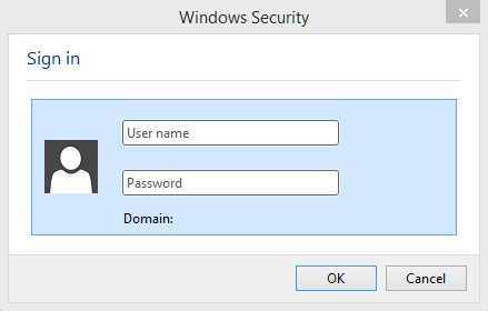 windows security sign in doodle how to get rid of this annoying pop up windows security