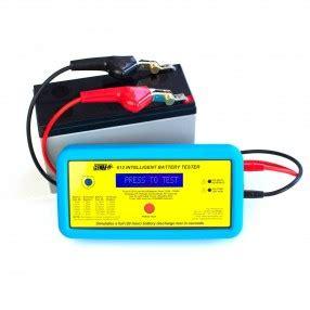 act 612 tester per batterie al piombo 6/12 volt elcoteam.com