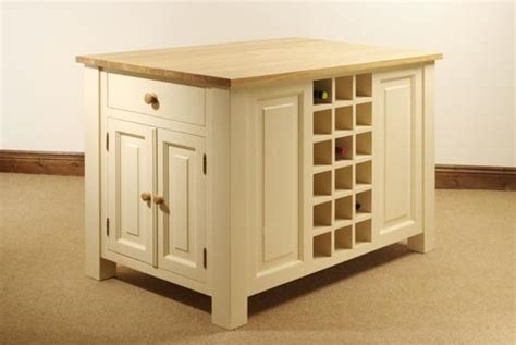 kitchen furniture island mottisfont painted kitchen island unit oak furniture