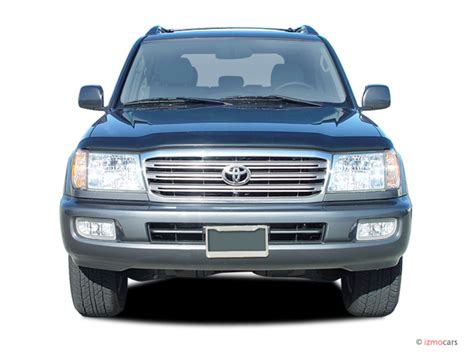 how to learn about cars 2005 toyota land cruiser electronic toll collection image 2005 toyota land cruiser 4 door 4wd natl front exterior view size 640 x 480 type