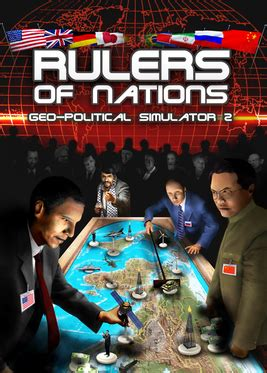 rulers of nations wikipedia