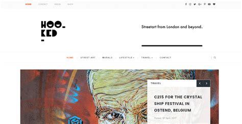theme x masonry blog 12 stunning exles of masonry style blogs elegant
