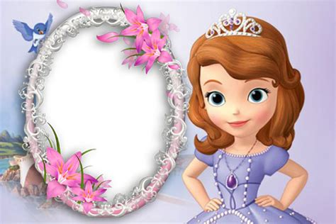 disney princess frame download colorings net