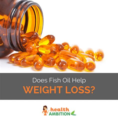 does fish oil make you go to the bathroom does fish oil help weight loss