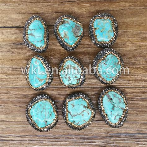 Handmade Supplies - wholesale turquoise handmade jewelry