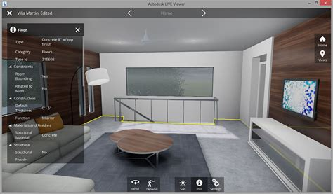 home design autodesk 2018 autodesk releases live an interactive visualization tool for revit 2016 07 27 architectural