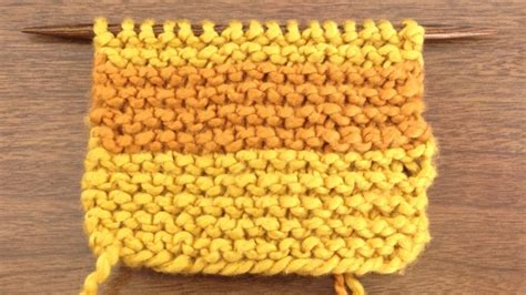 how to change colors when knitting how to knit how to change color when knitting new
